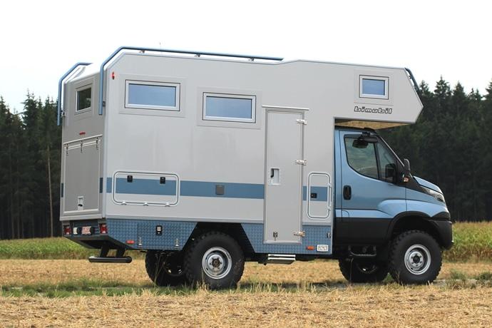 Bimobil Ex 358 Bimobil Von Liebe Gmbh