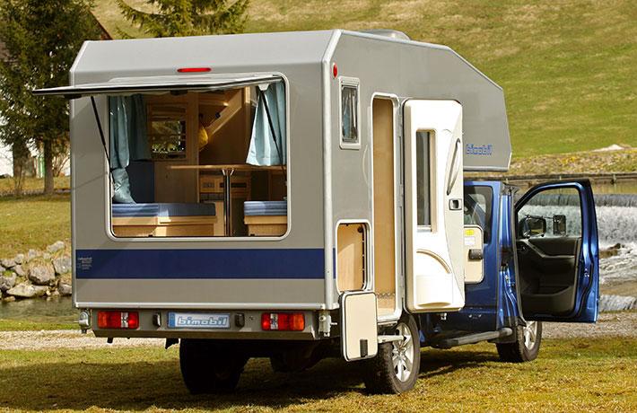 bimobil husky 240 bimobil von liebe gmbh. Black Bedroom Furniture Sets. Home Design Ideas